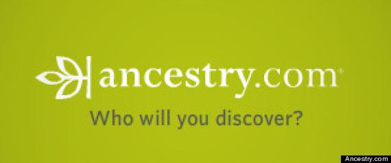 Ancestry Mormon