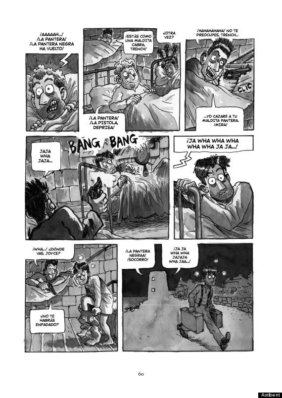 dublines comic pdf