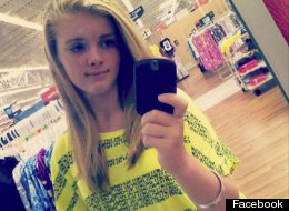 AUTUMN PASQUALE - 12 yo - Clayton, NJ