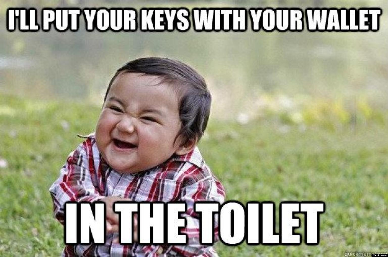 23 funniest baby memes thatll make you rofl