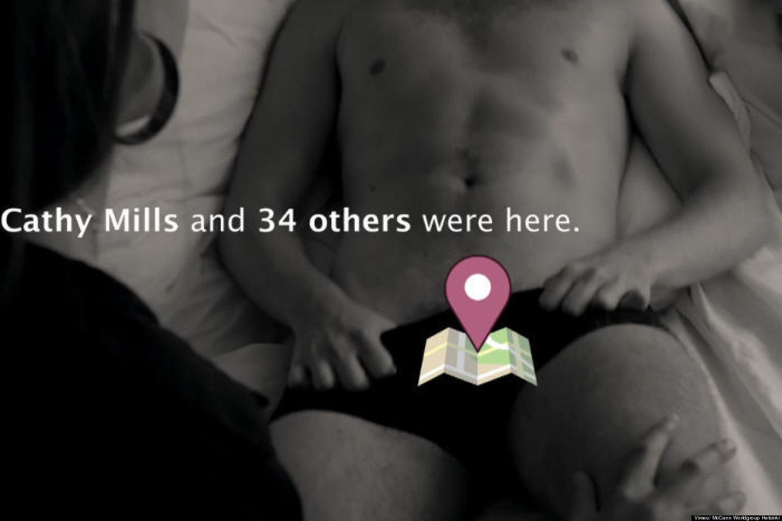 Презервативы реклама с девушкой 20 фотография