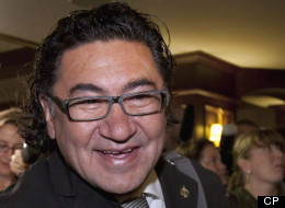 NDP MP Too Drunk To Fly
