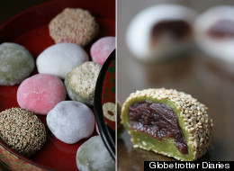 Japanese Desserts Are Some Of The Prettiest Things On Earth