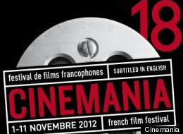 Logo Cinemania