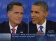 Obama's Debate Zingers Were Sharp But Snarky (VIDEO)