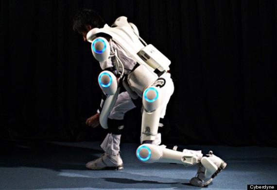 cyberdynehalexoskeleton