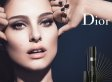 Natalie Portman Dior Ad Banned: Airbrushing In 'New Look Mascara' Ad Questioned (PHOTO)
