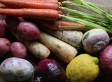 Vegetarian Diet Needed To Prevent Global Food And Water Crisis, Report Says