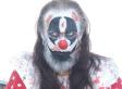 Martin 'Vlad' Evanick, Creepy Clown In Metal Band, Accused Of Producing Child Pornography