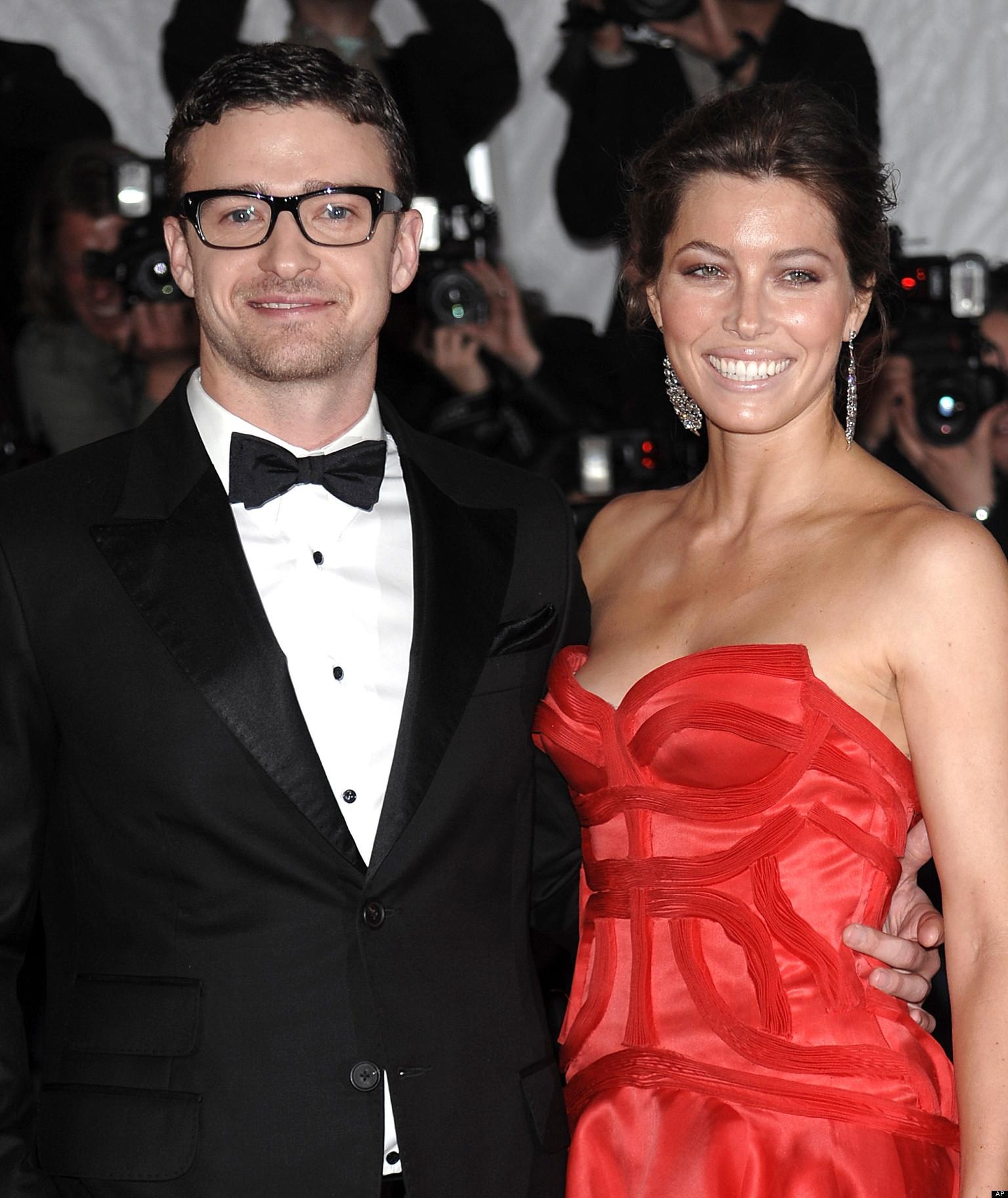 Justin Timberlake Debuts New Song At Wedding, Performs