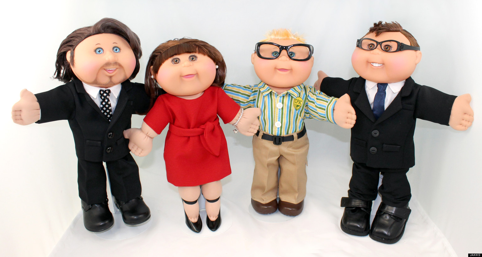 Inside The Shameful Cabbage Patch Kids Scandal The Company ...
