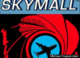 James Bond in <i>Skymall</i>, Part Two