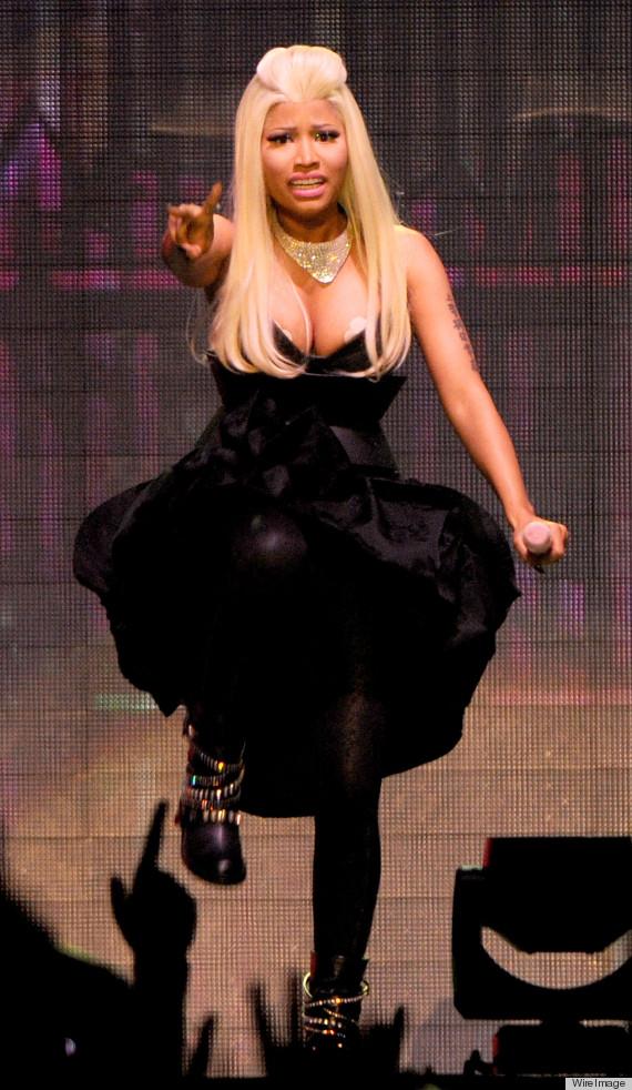 Plus size burlesque black mariah ny - 1 10