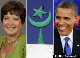 Sue Ann Levy Obama