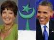 Sue-Ann Levy Tweet Suggests Obama Might Be Muslim
