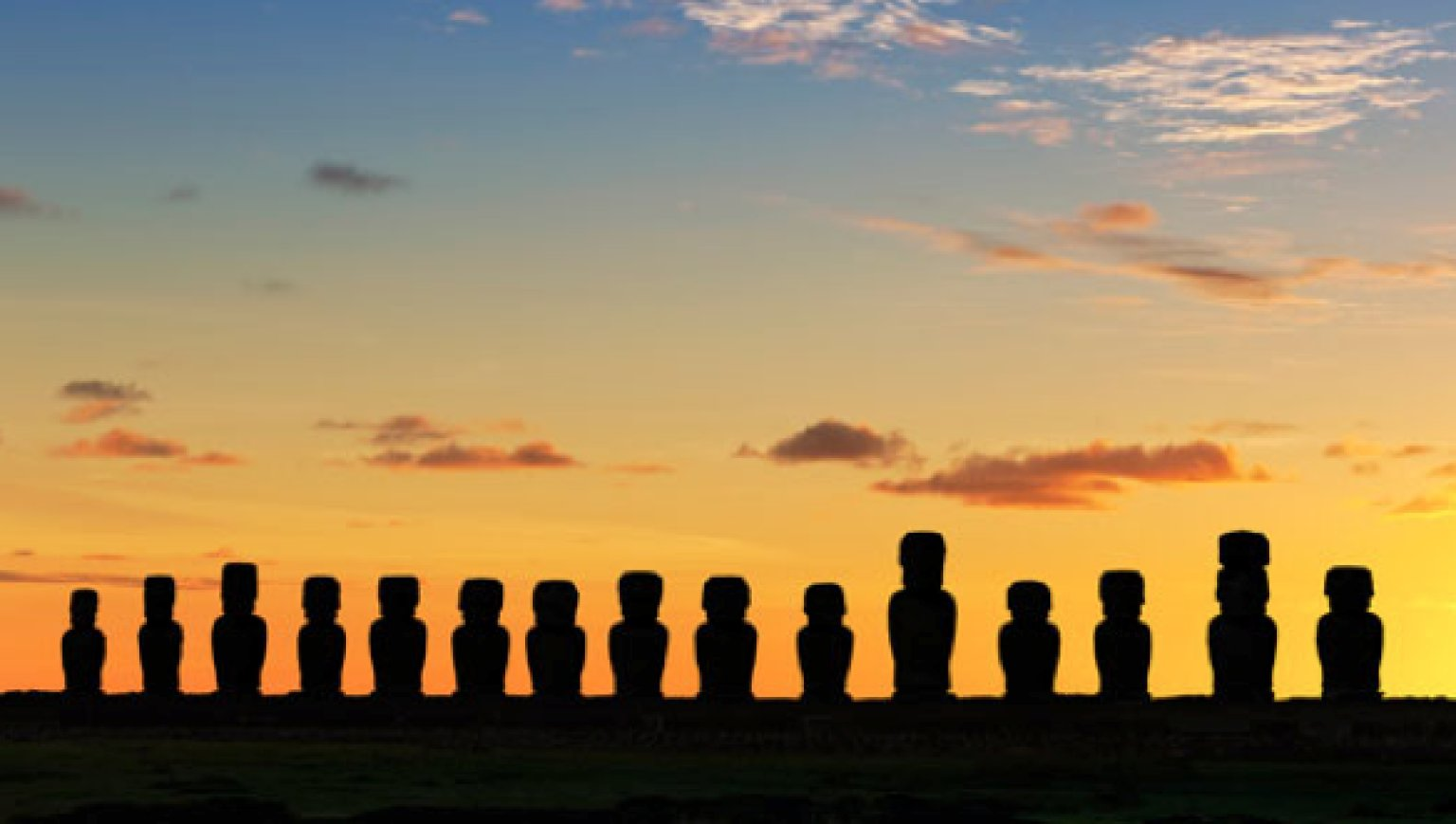 A Quest For Wonder: Easter Island (PHOTOS, VIDEO) | The Huffington ...
