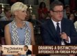 Joe Scarborough On Debate: Mitt Romney Was 'Uncomfortable' On Foreign Policy (VIDEO)