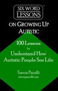 growing up autistic