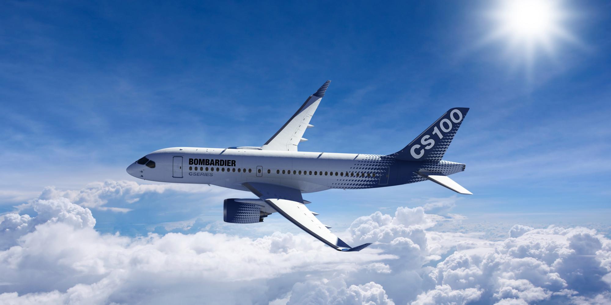 CSeries: Bombardier obtient une commande de 5,6 milliards $ de Delta Air Lines (VIDÉO)