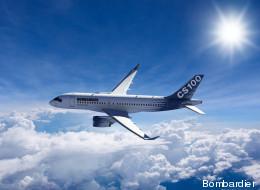 Cseries Bombardier