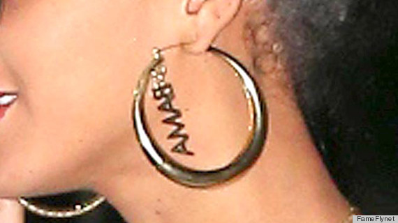 beyonce obama earrings