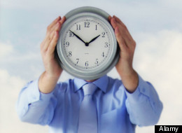 Daylight Saving Time 2012
