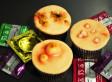STD Cupcakes Meant To Shock, Educate, Perhaps Entice Visitors At Unique London Exhibition (PHOTOS)