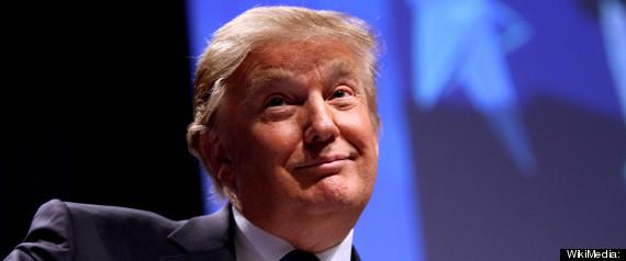 Donald Trump Fired