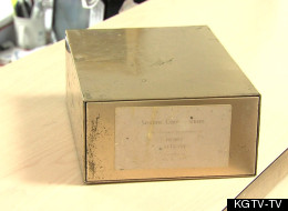 Man's Cremated Ashes Found At A Car Wash 17 Years After His Death
