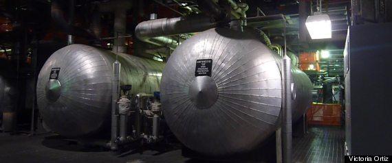 Planta Nuclear Palo Verde