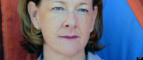 ALISON REDFORD TRANSITION PAYMENT
