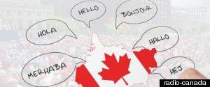 RECENSEMENT FRANCAIS CANADA