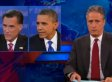 Jon Stewart Rips Romney, Obama Foreign Policy Debate Agreement: What The Hell Was That? (VIDEO)