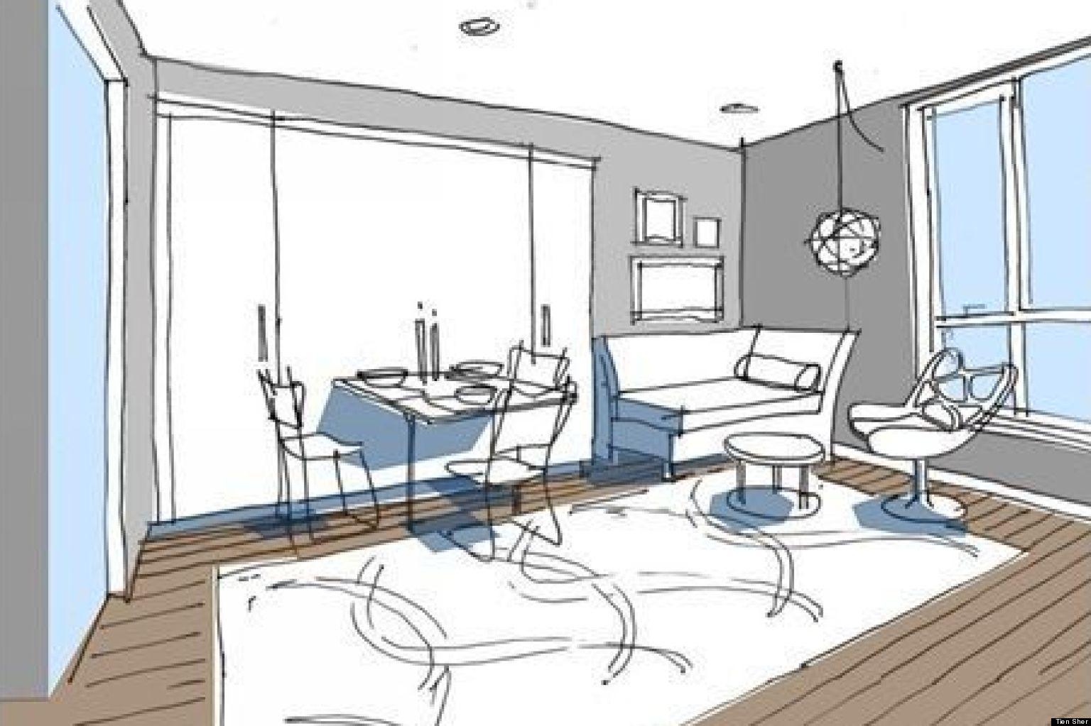 Micro-Suites Get Green Light In Surrey, B.C.