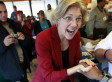 Elizabeth Warren Maintains Momentum in Massachusetts, Poll Shows