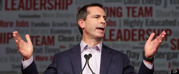 MCGUINTY PROROGATION DECISION COWARDLY
