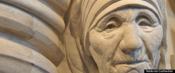 MOTHER TERESA NATIONAL CATHEDRAL