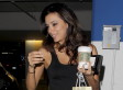 Eva Longoria, Mark Sanchez Breakup: 'Desperate Housewives' Star Hits The Gym (PHOTO)