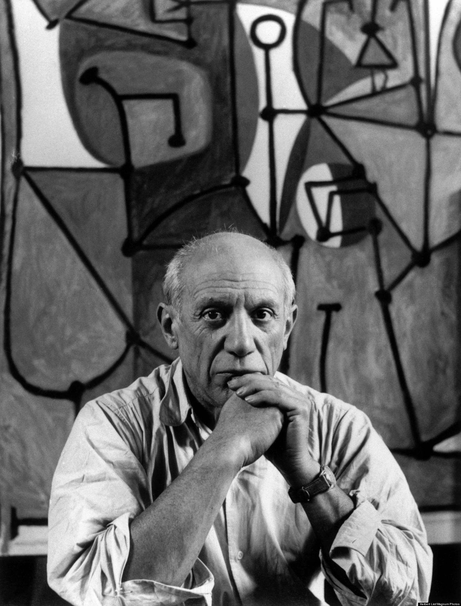 Pablo Picasso « adiputra