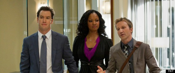 Garcelle Beauvais Franklin And Bash
