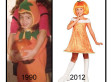 Girls' Halloween Costumes, Then And Now: The Evolution From Silly To 'Sexy' [PHOTOS]