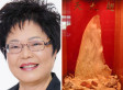 Alice Wong Defends 'Legal' Shark Fin