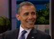Barack Obama Laughs Off Feud With Donald Trump On 'The Tonight Show'