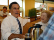 Mitt Romney Refuses To Answer Questions About Richard Mourdock At Campaign Stop In Cincinnati