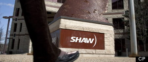 SHAW COMMUNICATIONS Q4