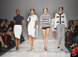 Joe Fresh And Mackage See Spring Differently At Toronto Fashion Week Day 3