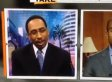 Stephen A. Smith Says N-Word On ESPN First Take? Again? [UPDATED] (VIDEO)