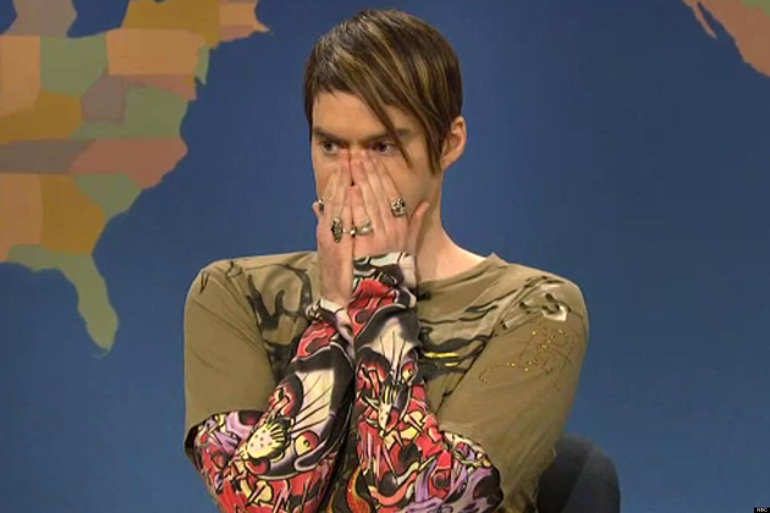 bill hader snl stefon -#main