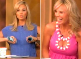 Elisabeth Hasselbeck Boobs