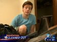 Vercher Family's Foreclosed Home Robbed After Offering Craigslist Giveaway (VIDEO)